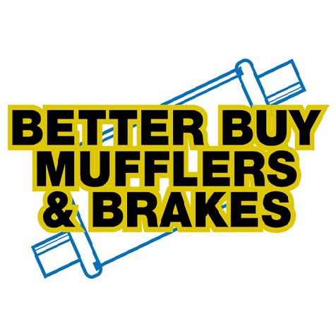 Better Buy Brake & Muffler image 0