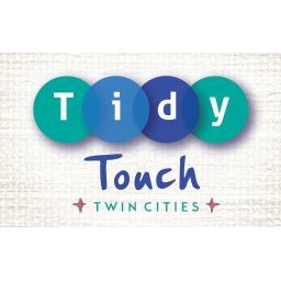 Tidy Touch Twin Cities Cleaning Services - ad image