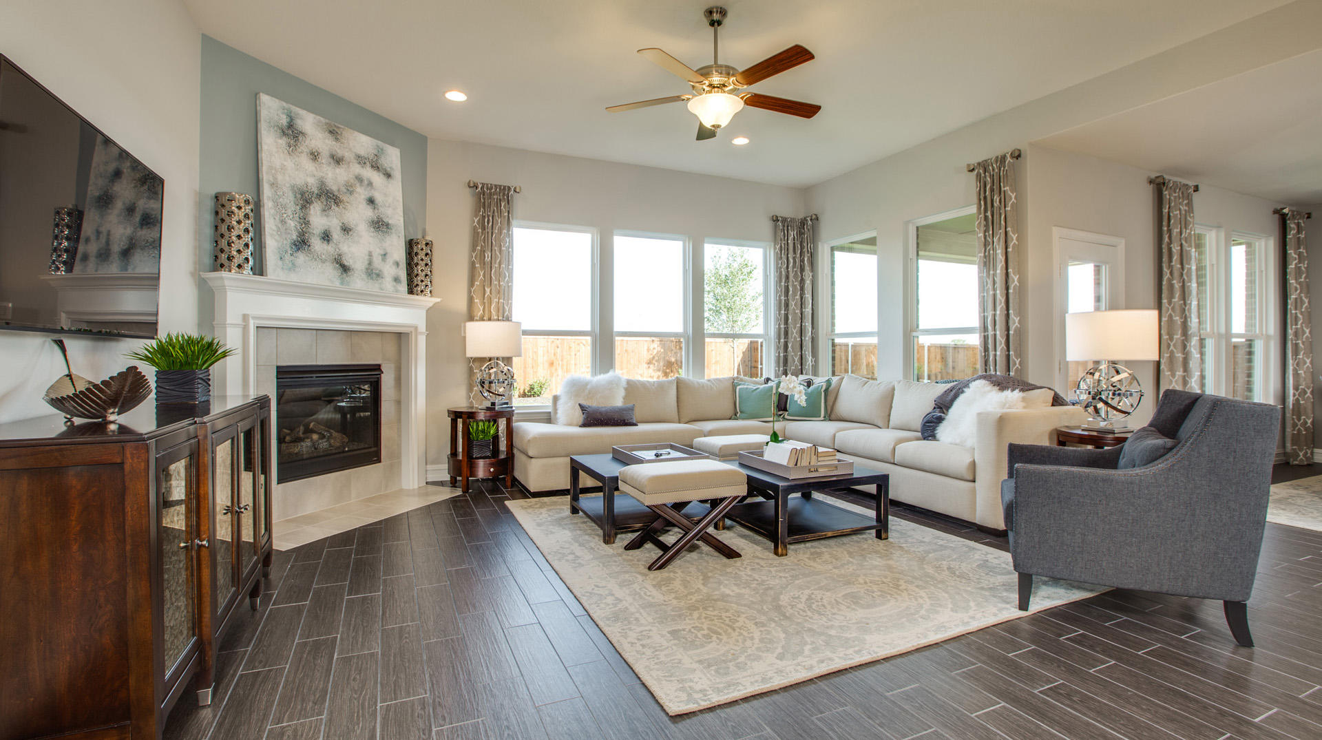 Erwin Farms by Pulte Homes image 0