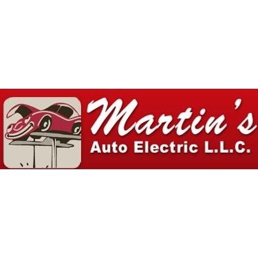 Martin's Auto Electric LLC - Oak Harbor, WA - General Auto Repair & Service