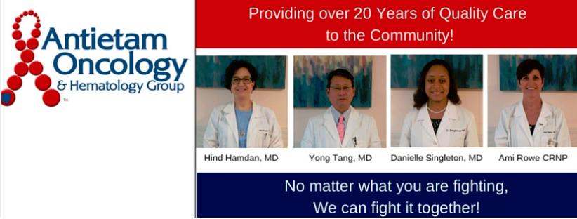 Antietam Oncology & Hematology Group PC image 1