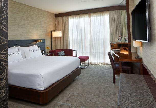 Renaissance Dallas at Plano Legacy West Hotel image 8