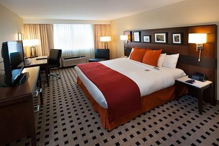 Radisson Hotel Harrisburg image 2