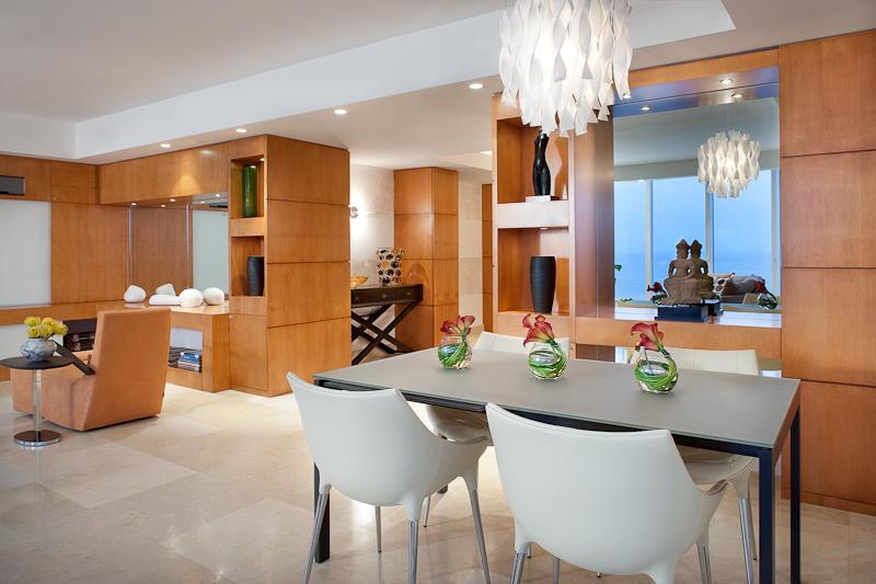 Ocean View Luxury by Interior Designer Miami #pfunerdesign