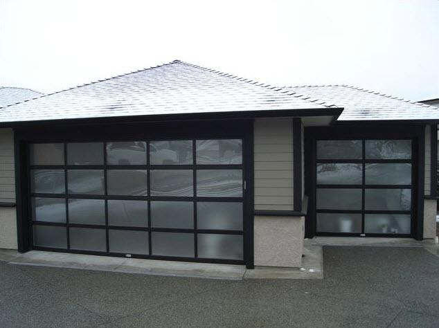 Depend-A-Dor Repairs & Installation Ltd in Victoria
