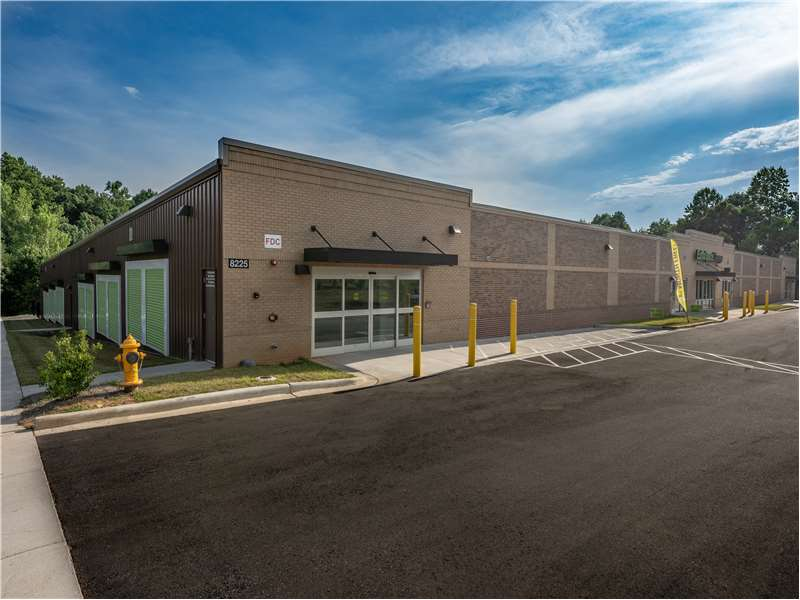 Extra Space Storage At 5801 W Wt Harris Blvd Charlotte