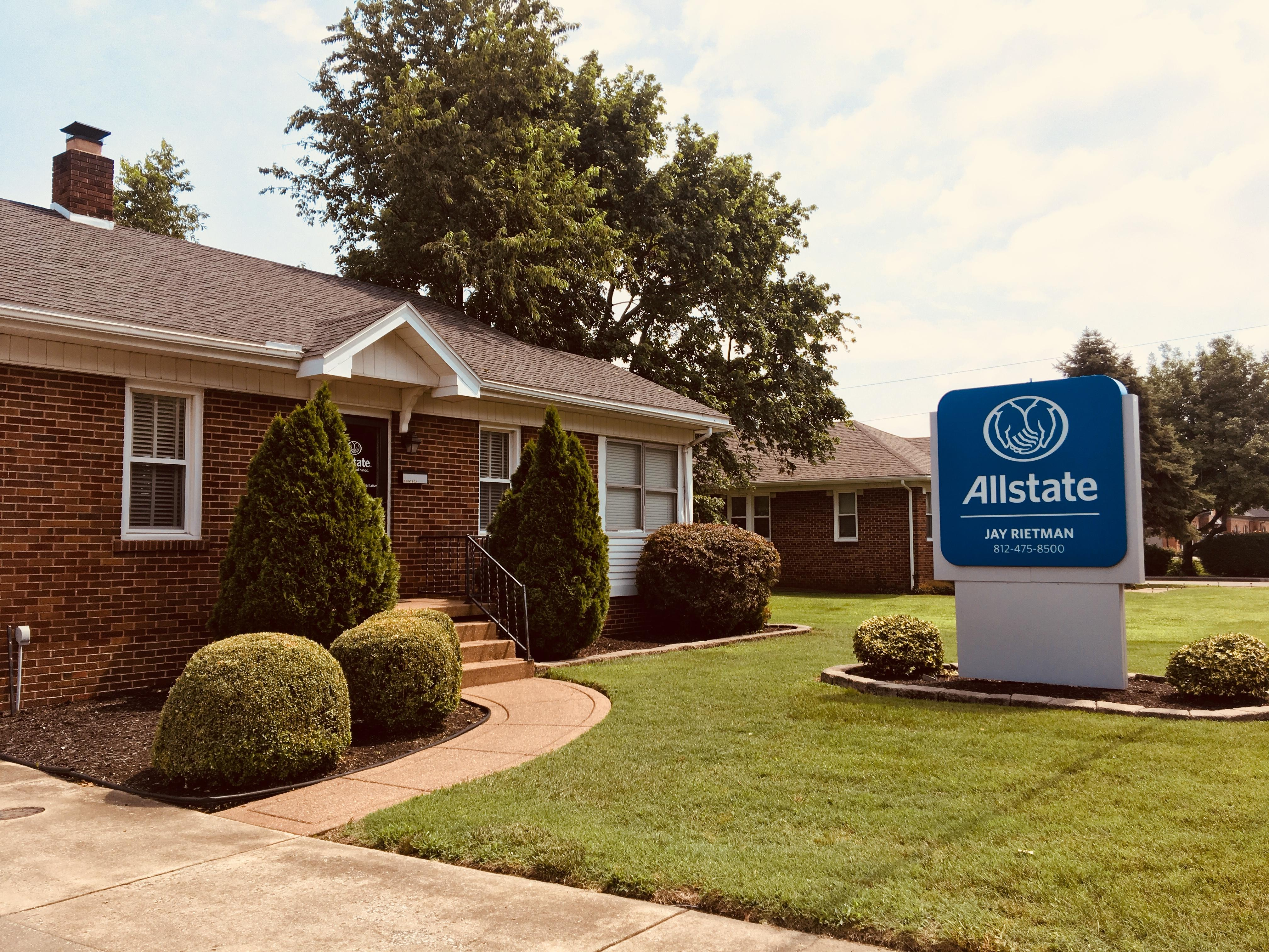 Jay Rietman: Allstate Insurance image 2