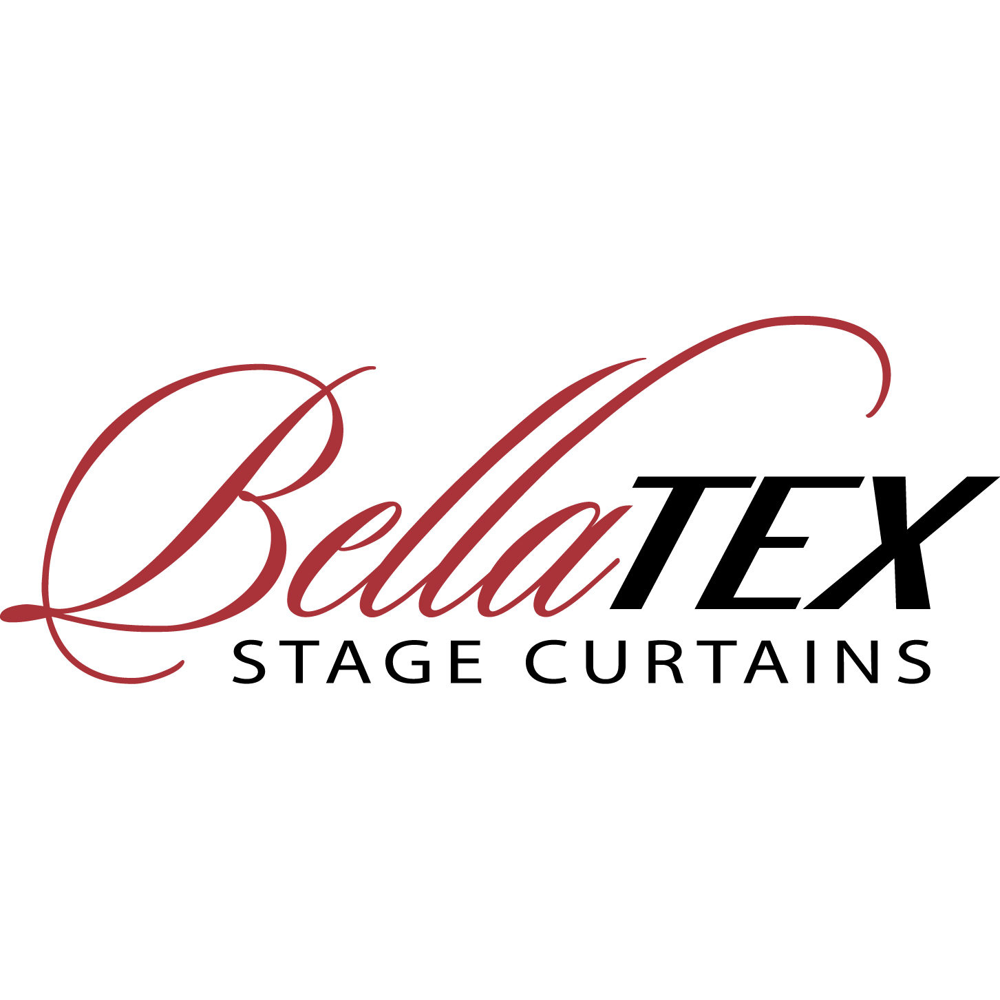 BellaTEX Stage Curtains image 1