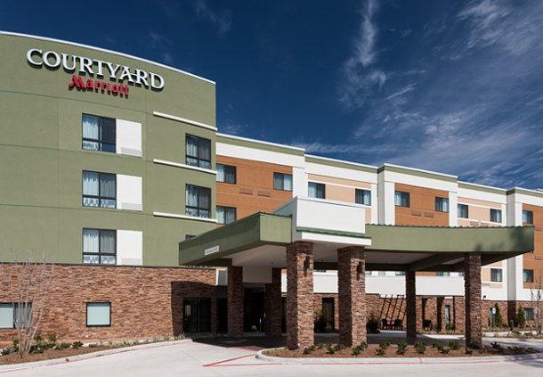 Courtyard by Marriott Houston North/Shenandoah image 0