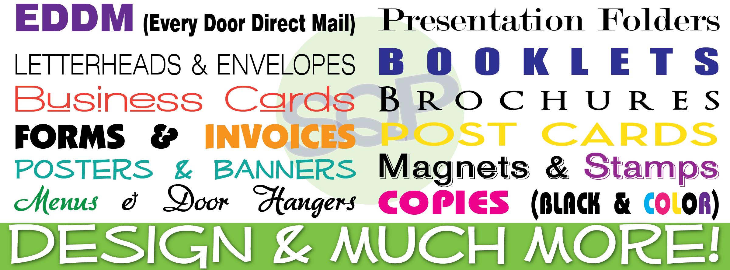 Speedy Quick Printing Center image 8