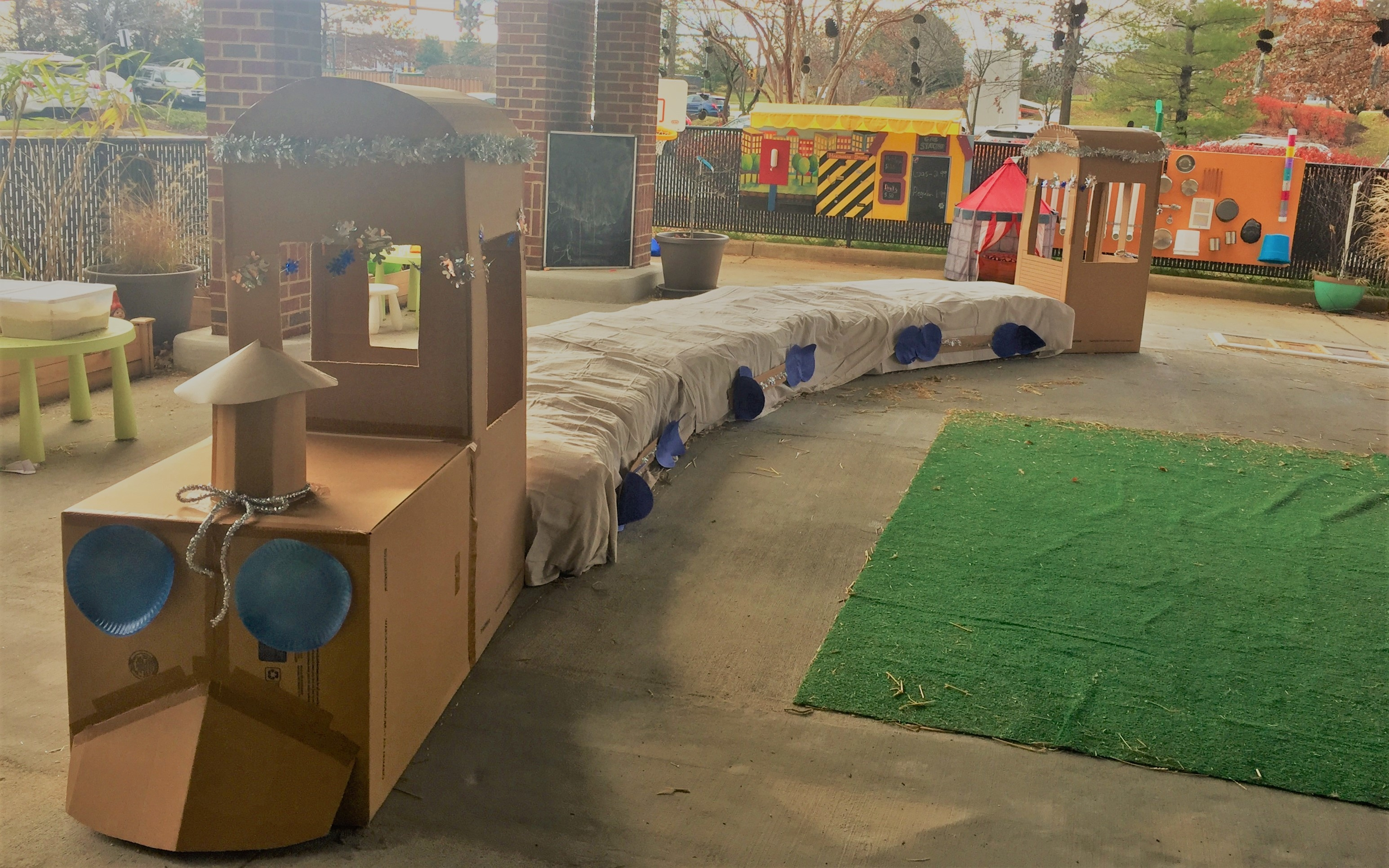 Center Stage Preschool image 31