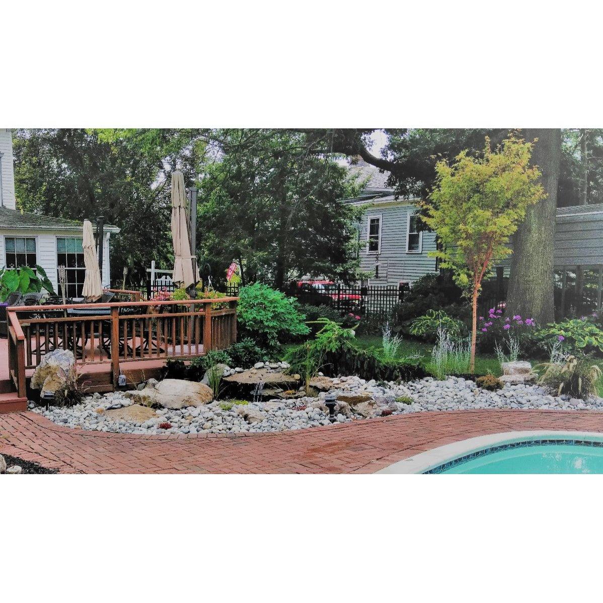 Outdoorspaces Landscape Design & Build Services