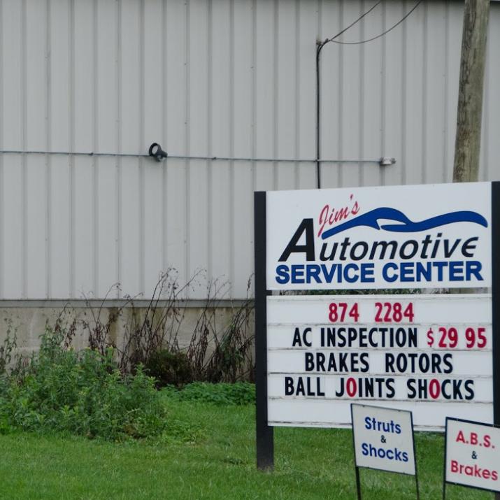 Jim's Automotive Service Center image 6