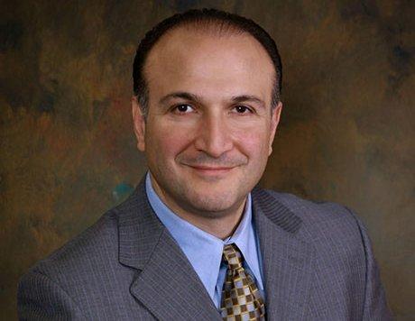 Fardin Hakakian, DPM image 0
