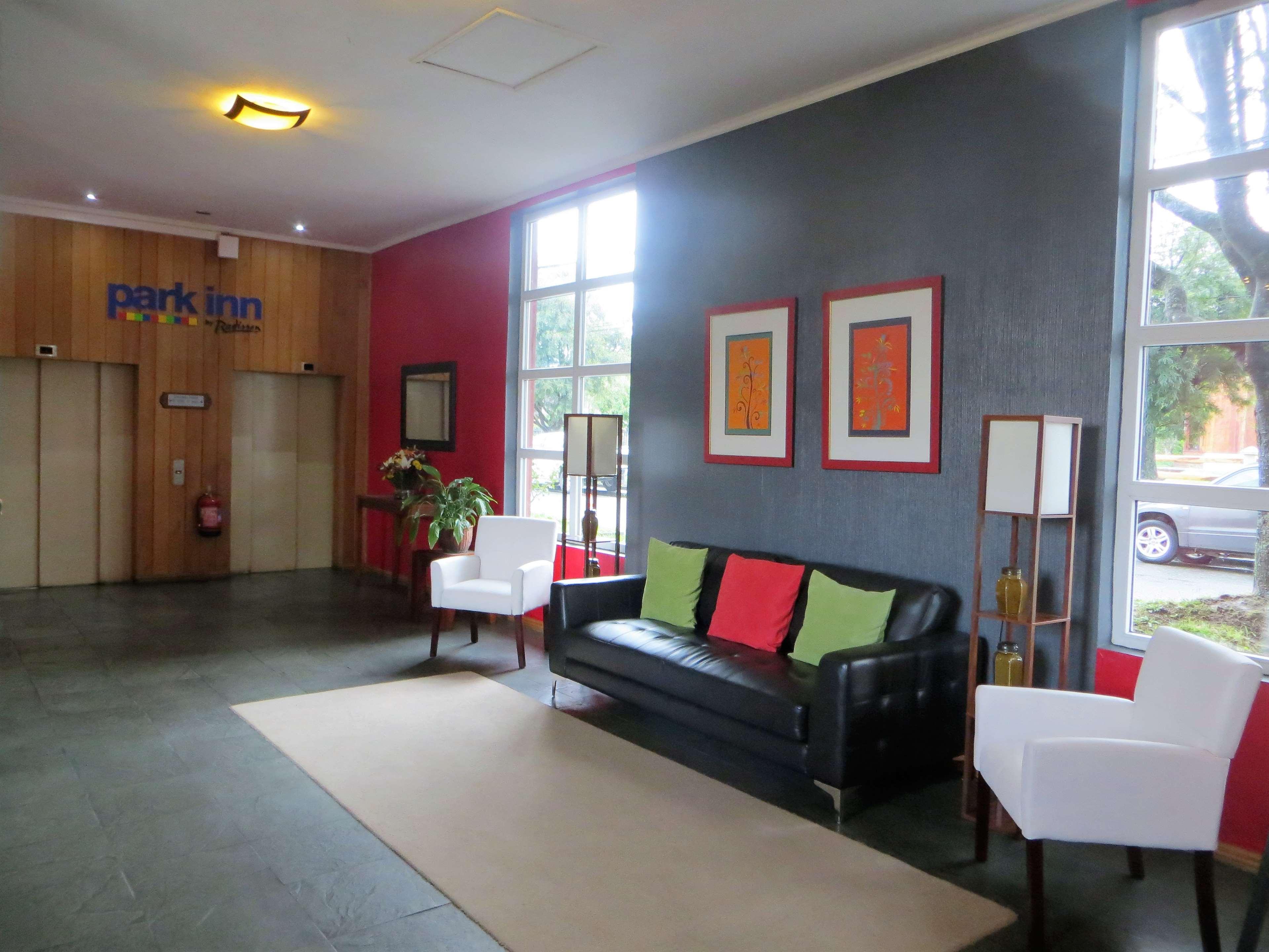 Park Inn by Radisson, Puerto Varas