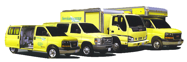 ServiceMaster of Lincoln Park image 0