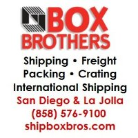 Box Brothers San Diego