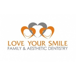 Love Your Smile Family & Aesthetic Dentistry