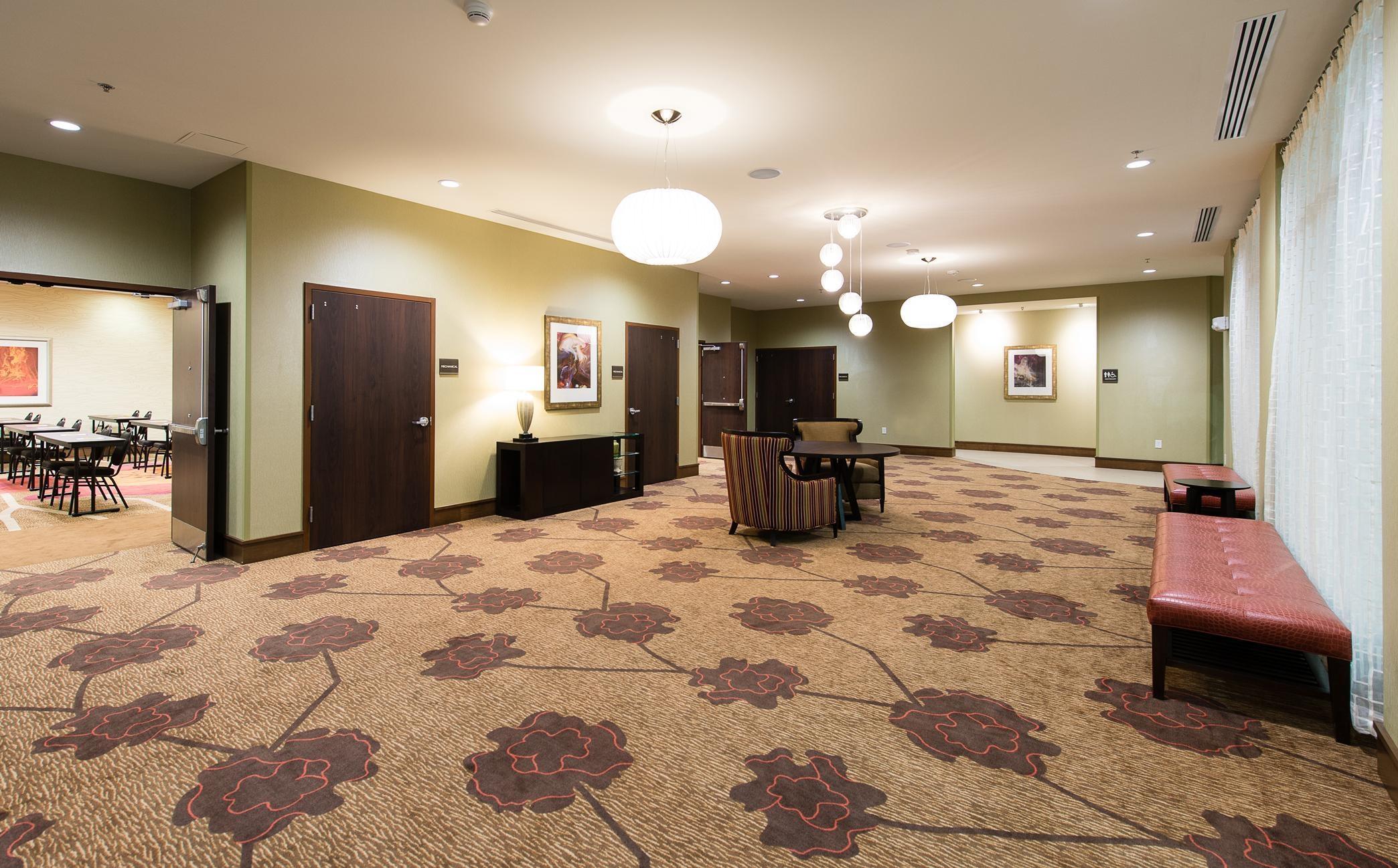 Hilton Garden Inn Charlotte Airport 2400 Cascade Pointe Boulevard ...