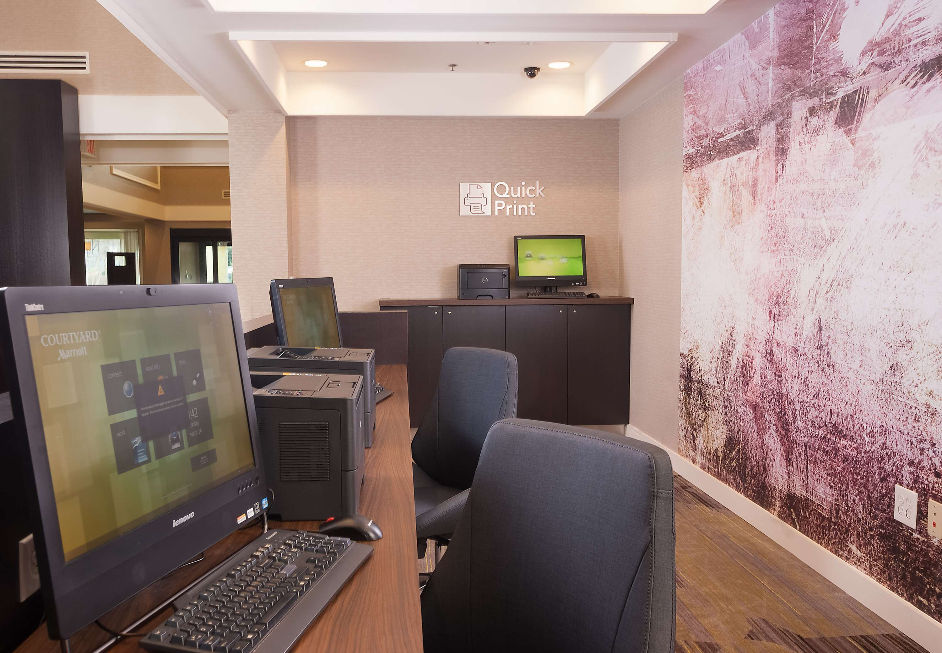 Courtyard by Marriott Greenville-Spartanburg Airport image 7