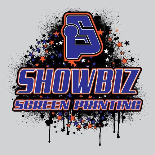 Showbiz Screen Printing