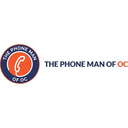 The Phone Man of OC