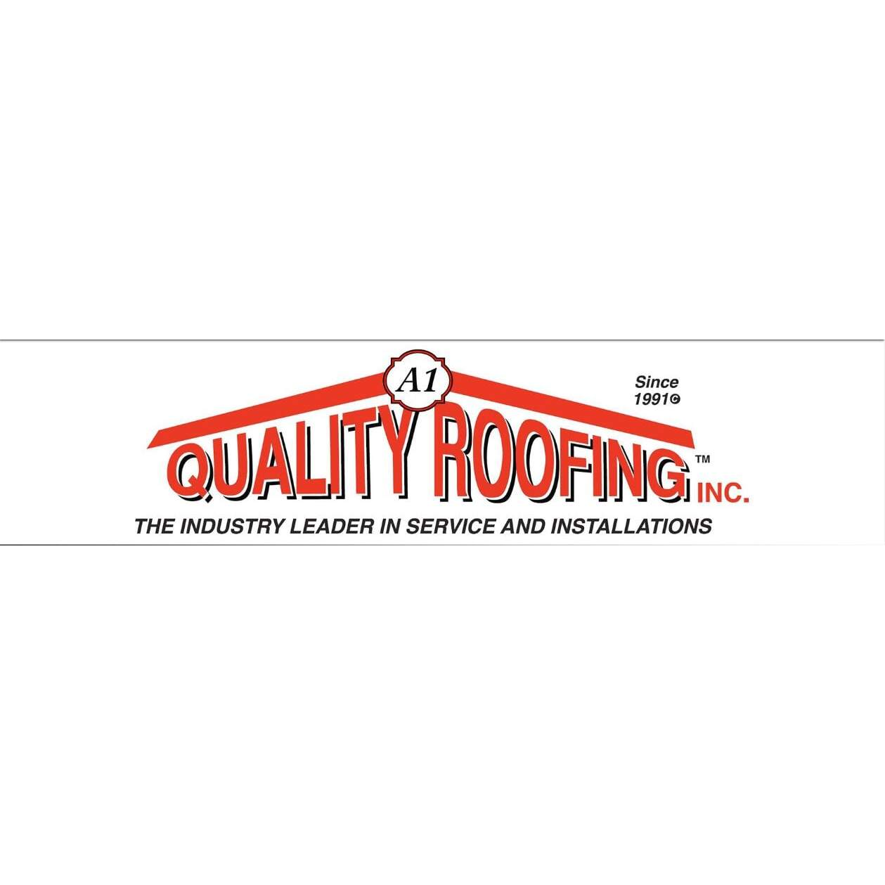 A1 Quality Roofing INC.