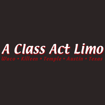 A Class Act Limo Service
