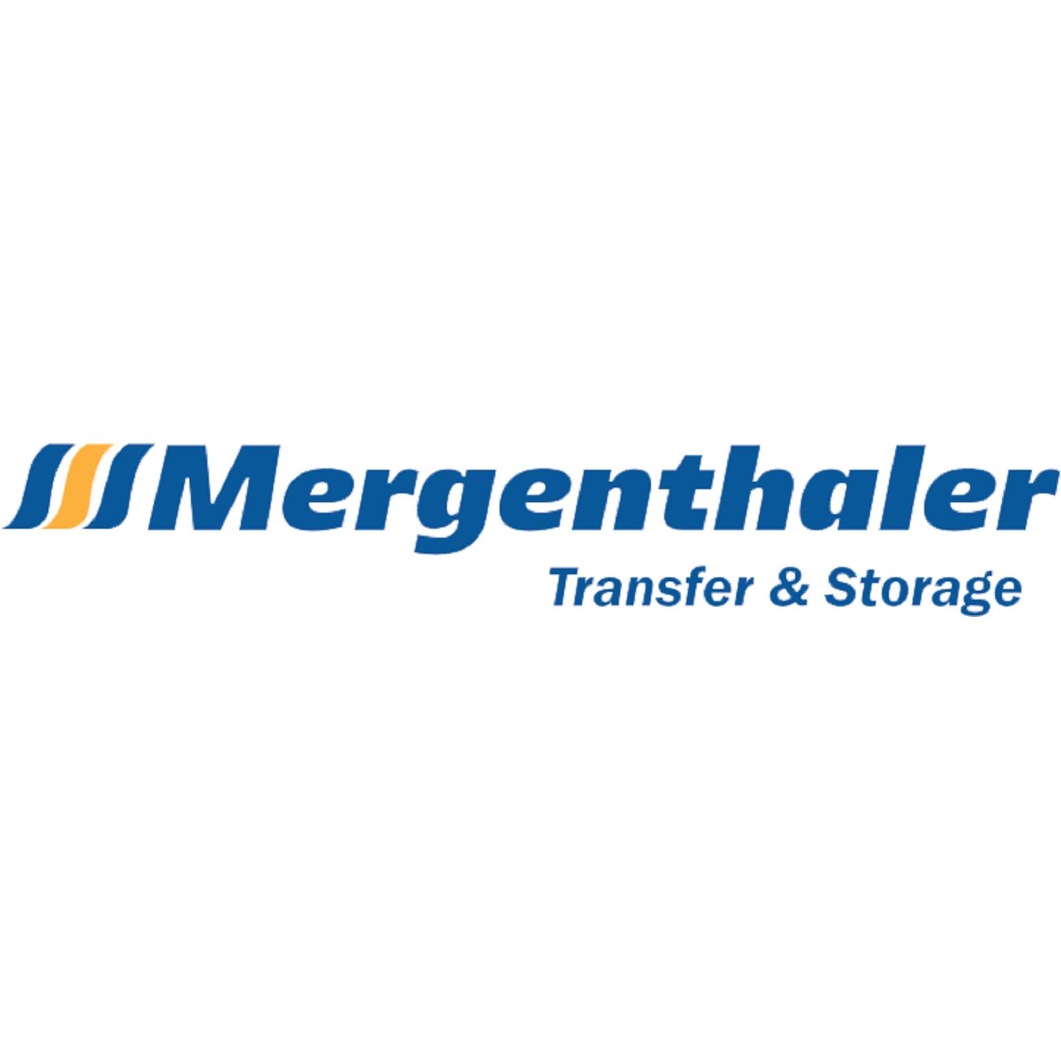 Mergenthaler Transfer & Storage
