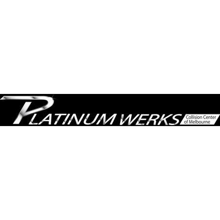 Platinum Werks Collision Center image 1