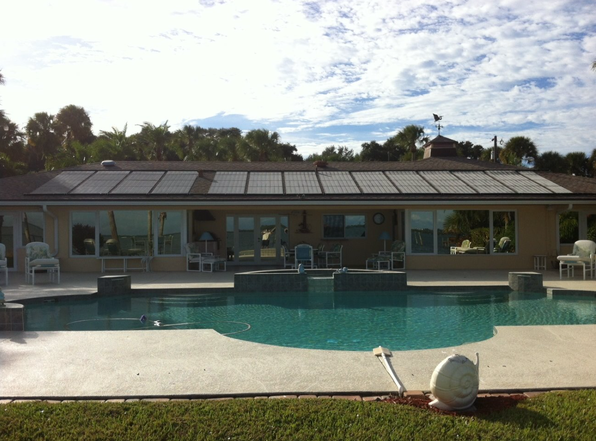 Tryon Pool Heating, Solar and Plumbing in Fort Pierce, FL, photo #20