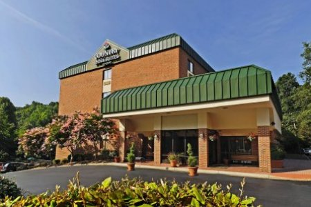 Country Inn & Suites by Radisson, Williamsburg East (Busch Gardens), VA image 0