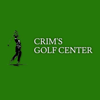 Crims Golf Center