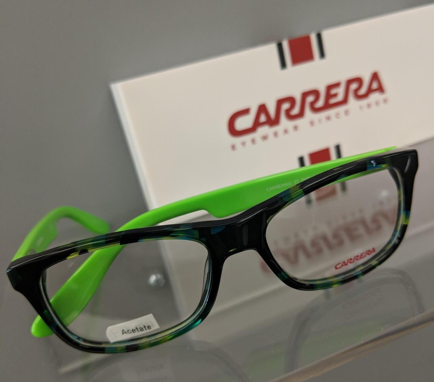Carozza Eye Care image 14