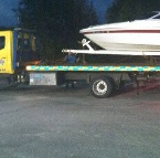 Mosby's Towing & Transport LLC image 3