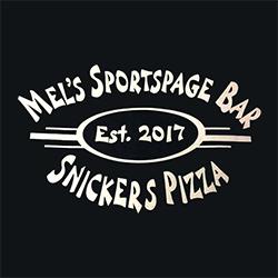 Snickers Pizza Shop - Virginia