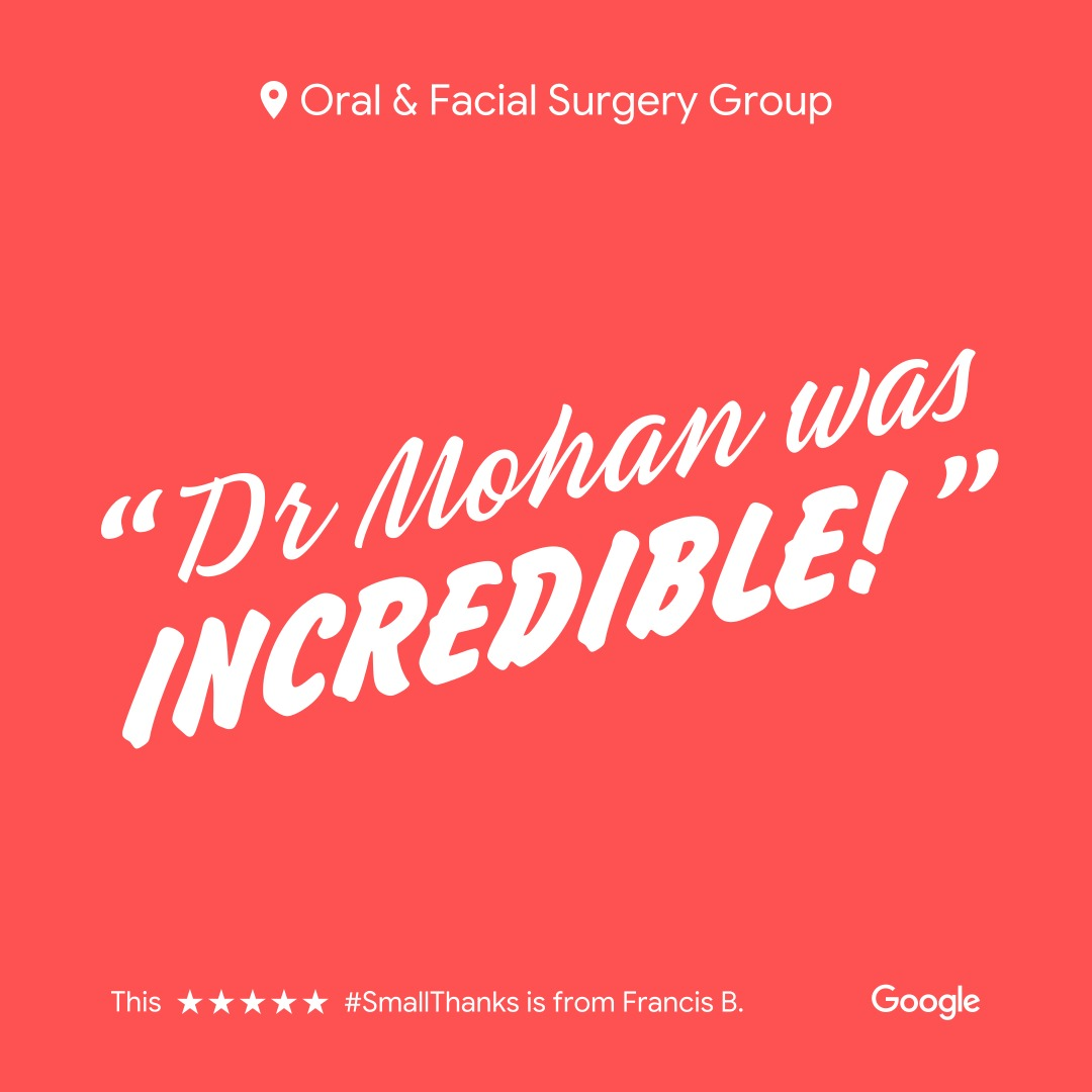 Oral & Facial Surgery Group image 1