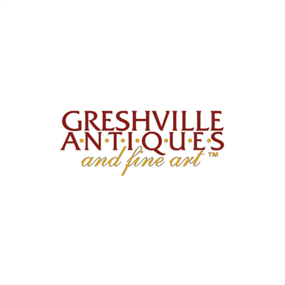 Greshville Antiques And Fine Art - Boyertown, PA - Art & Antique Stores, Restoration