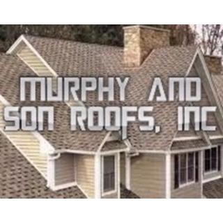Murphy and Son Roofs, Inc