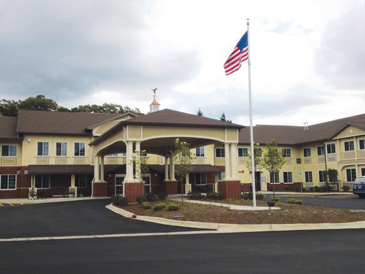 Three Oaks Assisted Living image 0