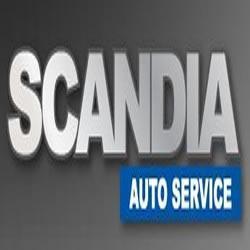 Scandia Auto Service - Sunnyvale, CA - General Auto Repair & Service