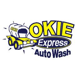 Okie Express Auto Wash