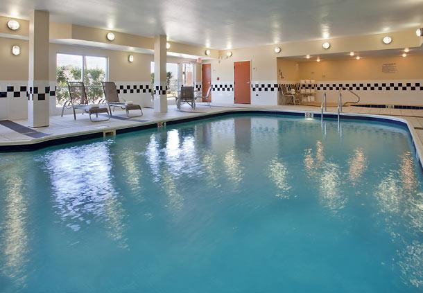 Fairfield Inn & Suites by Marriott Houston I-45 North image 20