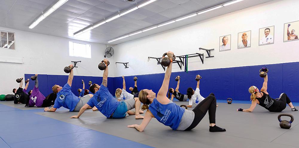 Morumbi Jiu Jitsu & Fitness Academy - Ventura image 18