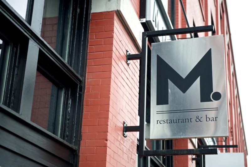 M Restaurant and Bar