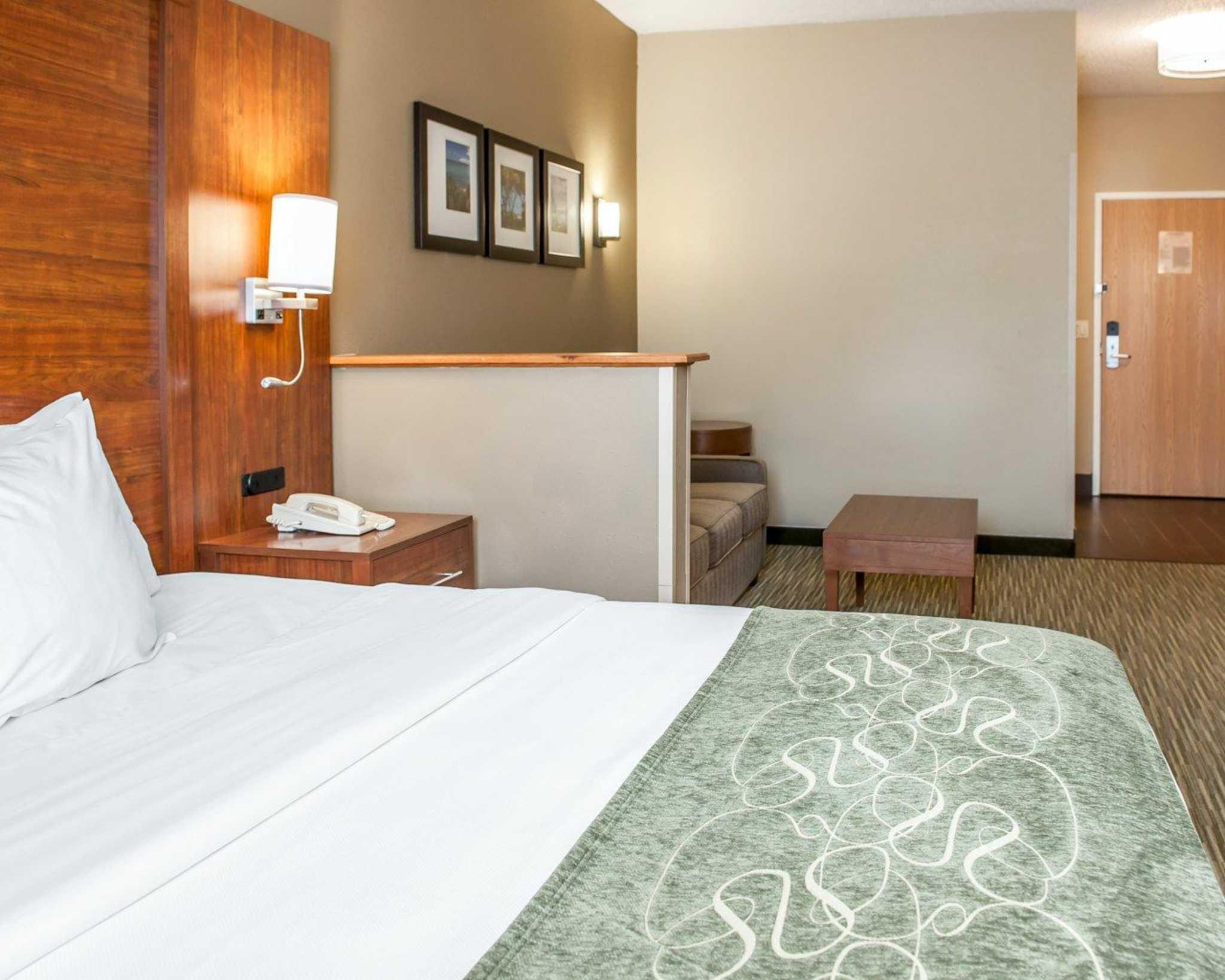 Comfort Suites North in Elkhart, IN, photo #13