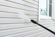 House Exterior Cleaning in Boston, MA