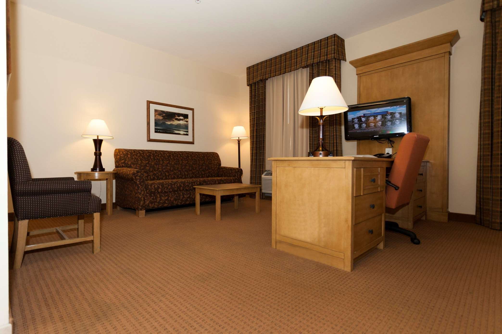 Hampton Inn & Suites Riverton image 20