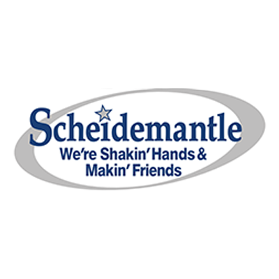 Scheidemantle