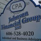 Johnson Financial Group PSC